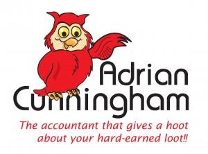 Adrian Cunningham LLB ACA - PowerPoint presentation